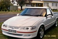 1998 Ford Falcon, my old uterous, exterior, gallery_worthy