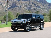 Picture of 2005 Hummer H2 Base, exterior, gallery_worthy