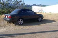 1994 Nissan Sentra E Coupe, Ahora..., exterior, gallery_worthy