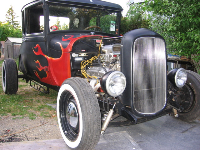 Picture of 1929 Ford Model A, exterior, gallery_worthy