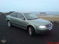 Picture of 2002 Volkswagen Passat, exterior, gallery_worthy