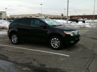 2007 Ford Edge SEL Plus, Ain't she purrty, exterior, gallery_worthy