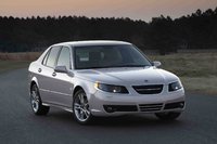 Picture of 2009 Saab 9-5 Aero, exterior, gallery_worthy