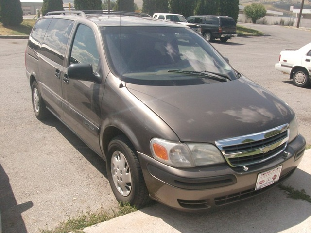 2002 Chevrolet Venture - User Reviews - CarGurus