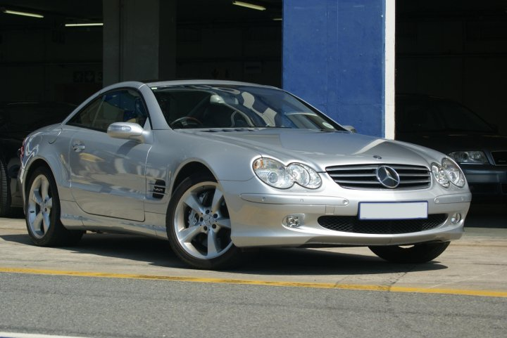 2005 mercedes benz sl class pictures cargurus for Mercedes benz v12 price