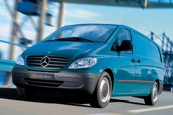 2007 Mercedes-Benz Vito - Pictures - CarGurus