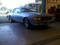 Picture of 1979 Chevrolet Caprice, exterior, gallery_worthy