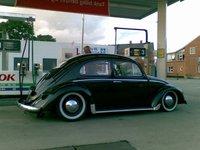 1953 Volkswagen Beetle, OK, exterior, gallery_worthy