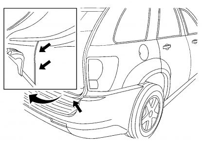 Chevrolet Equinox Questions - does anyone else have a water leak on