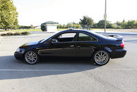 2002 Acura CL 2 Dr 3.2 Type-S Coupe picture, exterior