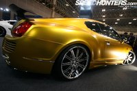 Picture of 2008 Bentley Continental GTC W12 AWD, exterior, gallery_worthy