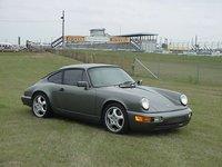 1987 Porsche 911, Porsche 911 at Sebring racetrack, exterior, gallery_worthy
