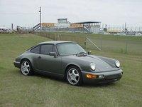 1987 Porsche 911, Porsche 911 at Sebring racetrack, exterior