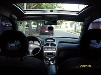 Picture of 2007 Peugeot 206, interior, gallery_worthy