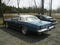 Picture of 1975 Chrysler Cordoba, exterior