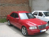 Picture of 1996 Mercedes-Benz C-Class C 220, exterior, gallery_worthy