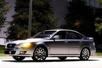 2008 Subaru Legacy 2.5 GT Spec B picture, exterior
