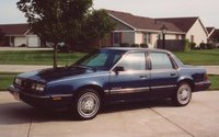 1990 Pontiac 6000 4 Dr LE Sedan, Bought this 90' Pontiac 6000LE to replace the dead Pontiac wagon. We took this car on our Honeymoon to North Carolina. It was a great sedan with all power opti...