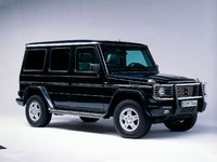 Picture of 2009 Mercedes-Benz G-Class G550, exterior