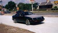1990 Chrysler Le Baron Overview