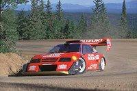 1998 Suzuki Escudo Overview