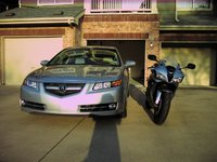 2007 Acura TL FWD, Both of my Toys, exterior, gallery_worthy