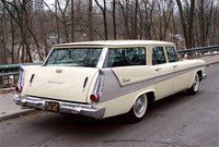 1958 Plymouth Fury picture - NOT a photo of the car my dad owned - found this on the net., exterior