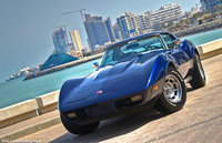 1976 Chevrolet Corvette, that's the kinda car i wanna build!!!!! OMG!, exterior