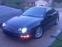 1999 Acura Integra LS Hatchback, My clean teggy, exterior