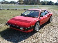 Used Ferrari Mondial For Sale Cargurus