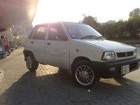 1997 Suzuki Alto Overview
