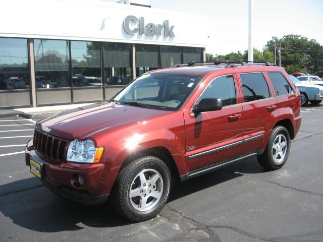 Jeep Liberty Questions What Is The Name Of That Gorgeous Reddish