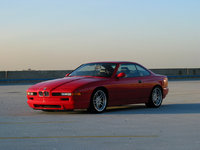 Picture of 1997 BMW 8 Series 840Ci RWD, exterior, gallery_worthy