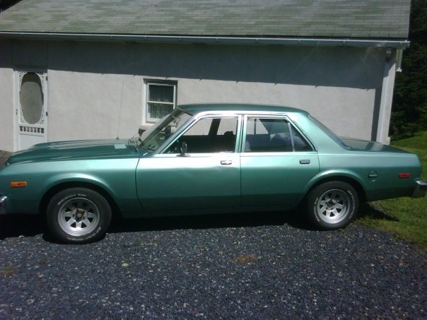 1979 Plymouth Volare Pictures Cargurus