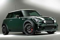 Picture of 2010 MINI Cooper John Cooper Works, exterior, gallery_worthy