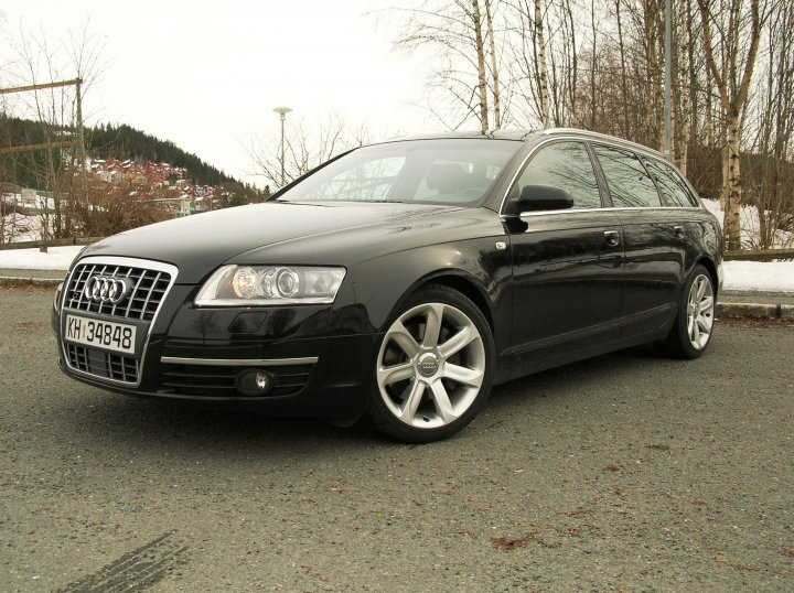 2006 audi a6 bing images. Black Bedroom Furniture Sets. Home Design Ideas