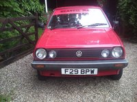1989 Volkswagen Polo, my baby BEASTIE NO. 2, gallery_worthy