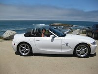 Picture of 2006 BMW Z4 Roadster 3.0si