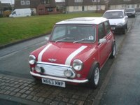 Picture of 1995 Rover Mini, gallery_worthy
