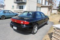 Picture of 2004 Chevrolet Cavalier Base, exterior