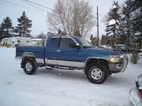 Picture of 2002 Dodge Ram 2500 4 Dr SLT 4WD Quad Cab SB, exterior, gallery_worthy