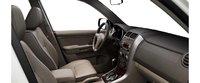 2010 Suzuki Grand Vitara, Interior View, interior, manufacturer