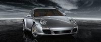 2010 Porsche 911, Front Right Quarter View, exterior, manufacturer