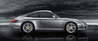 2010 Porsche 911, Right Side View, exterior, manufacturer, gallery_worthy