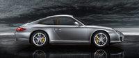 2010 Porsche 911, Right Side View, exterior, manufacturer