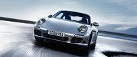 2010 Porsche 911, Front Quarter View, exterior, manufacturer