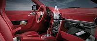 2010 Porsche 911, Interior View, interior, manufacturer