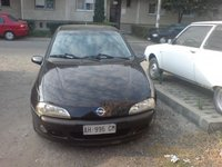 1996 Opel Tigra Overview