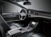 2010 Mercedes-Benz B-Class, Interior View, interior, manufacturer