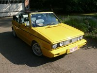 Picture of 1989 Volkswagen Cabriolet, exterior, gallery_worthy